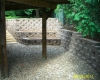 Forever Green Coralville Iowa Retaining Walls steps multi level