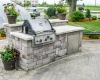 Forever Green Grows Coralville Iowa Fire Pits outdoor grill