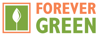 Forever Green Grows logo