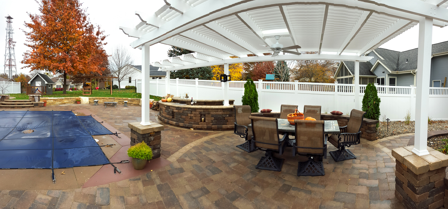 kitchen by design iowa city outdoor patios landscaping design forever green iowa 519