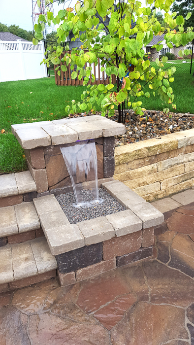 Water Features Ponds Landscaping Design Forever