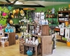 Forever Green Grows Coralville Iowa Garden Center store interior